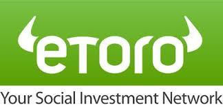 eToro hat den 3. Platz beim Broker Vergleich