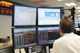 Börsenhandel